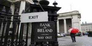 Tragedie irlandeza