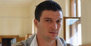 Adrian Balaj