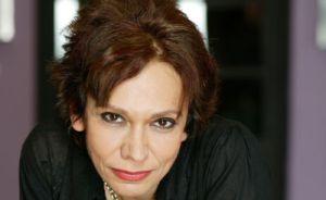oana pellea Oana Pellea a primit premiul Aristizza Romanescu din partea Academiei Române