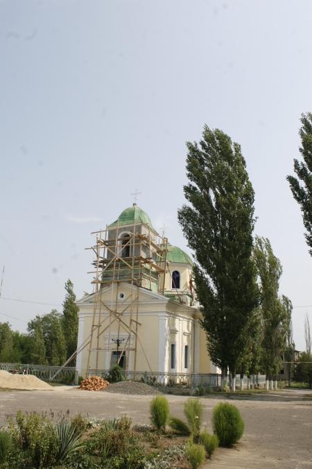 biserica cartal