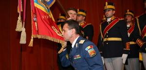 Generalul Stefan Danila