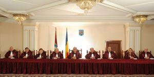 A fost cvorum? Demiterea lui Băsescu are şanse la CCR.