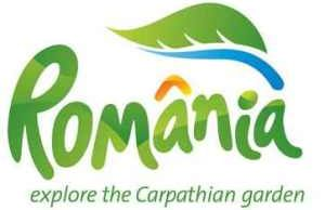 explore carpathian garden - logoul turistic al Romaniei
