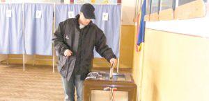Legea votului prin corespodenţă a fost pusă în deybatere publică
