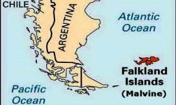 Preşedintele Argentinei cere Londrei Insulele Malvine