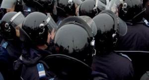 Jandarmi Revolutie 2012