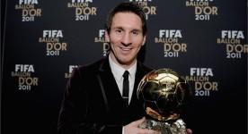Gala FIFA. Cine a luat Balonul de aur şi care e echipa ideală sport