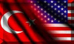 SUA Turcia