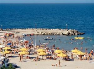 litoral plaja
