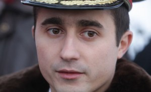 locotenentul alexandru gheorghe