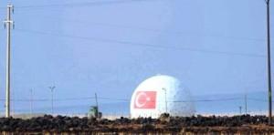 radar Turcia (presstv.ir)