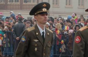 Adjunct atasat militar rus