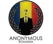 Anonymous Romania
