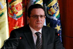 George Maior,directorul SRI