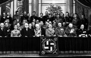 Hitler la opera
