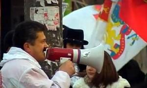 Mihai Garbuz patriotul moldovean