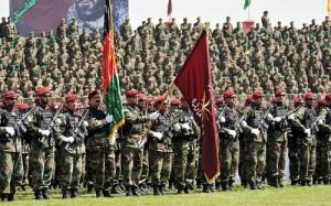 forţe de securitate afgane
