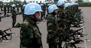 ONU - castile albastre