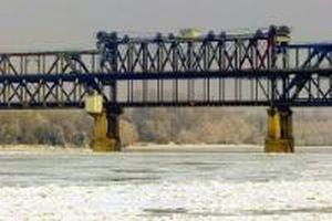Podul Prieteniei Giurgiu-Ruse