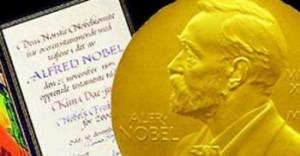 Premiul Nobel pentru Pace