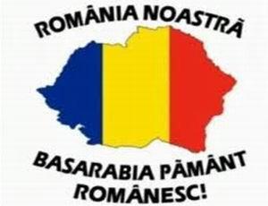 Romania Mare Basarabia