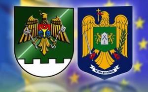 Romania Moldova politie frontiera graniceri