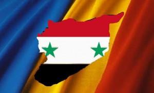 Romania Siria