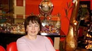 Veronica Bacalu