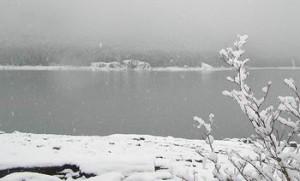 zapada lac