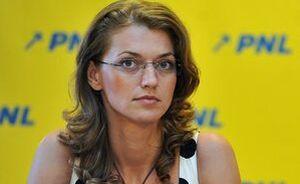Alina Gorghiu (Agerpres)