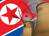 Coreea de Nord - nuclear (topnews.in)