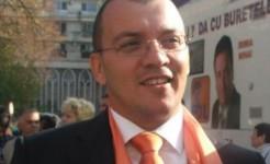 Deputatul UNPR Mihail Boldea