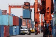 Exporturile, pe plus