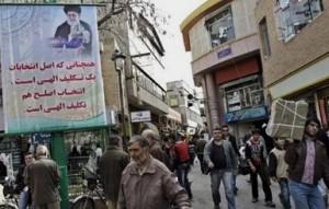 Iran - alegeri (naharnet.com)
