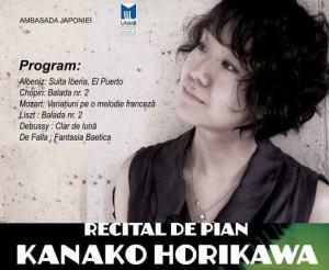 Kanako Horikawa