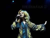 Lara Fabian, concert Bucuresti