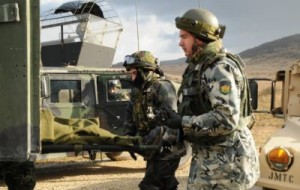 Militari roman bulgar (eur.army.mi)