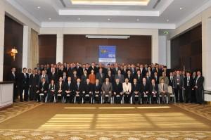 Parteneri cu NATO in viitor