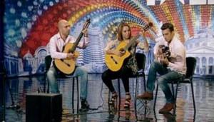 Romanii au talent - Trio Zamfirescu