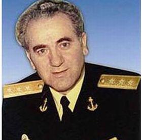 Viceamiral Stefan Dinu (clubulamiralilor.ro)