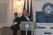 Traian Basescu la sedinta de bilant SRI 2012