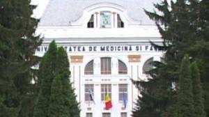 UMF Targu Mures (tvmures.ro)