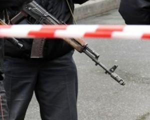 Ucraina atac armat