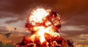 Washington atac nuclear