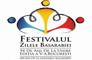 Zilele Basarabiei la Bucuresti
