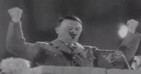 Hitler reclama Biomen