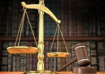 simbol justitie