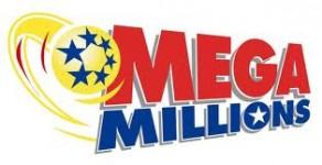 Logo loterie Mega Millions