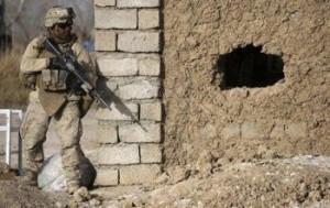 militar american afganistan