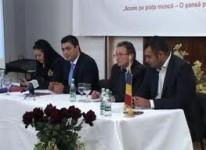 partida romilor Pro Europa